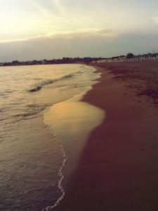 büyük plaj