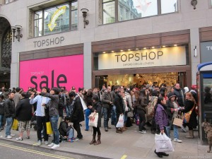 Shopping Oxford_Street